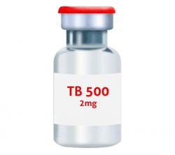 TB 500 2 mg (1 vial)