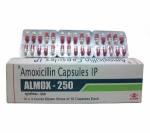 Almox 250 mg (10 pills)