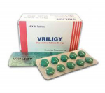 Vriligy 60 mg (10 pills)