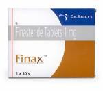 Finax 1 mg (30 pills)