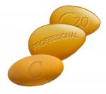ED Trial Pack: Cialis 20 + Cialis Super Act 20 + Cialis Prof 20 (30 pills) (30 pills)