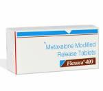 Flexura 400 mg (10 pills)
