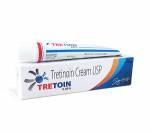 Tretoin Cream 0.05% (1 tube)