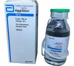 Aggribloc 5 mg (1 injection)