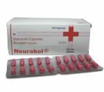 Neurabol 2 mg (10 caps)
