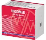 Ursomed 250 mg (100 caps)