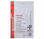 Anavar 10 mg (100 tabs)