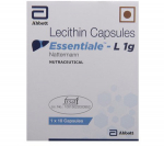 Essentiale-L 1 g (10 caps)