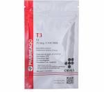 T3 25 mcg (100 tabs)
